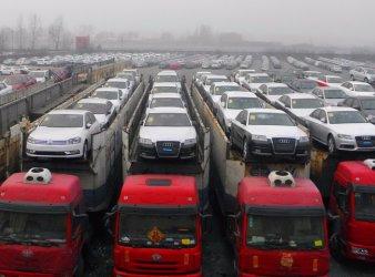 全国轿车托运公司排名