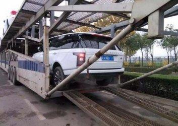 上海汽车托运公司哪家好?