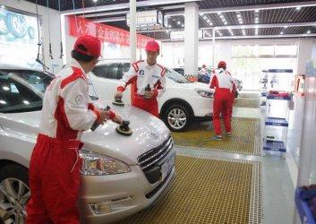 轿车托运公司提醒空气滤清器的保养常识