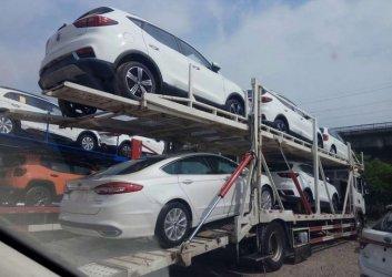 北京到上海汽车托运 轿车托运公司专业运车