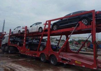 轿车托运网车辆托运2000里多少钱