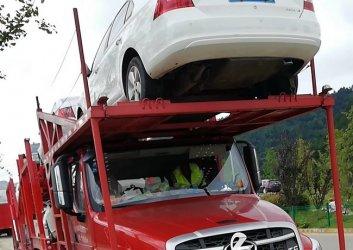 轿车拖运常见问题以及汽车拖运托价格计算