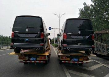 轿车运输相关问题提醒您托运客户须知